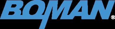 Boman s.r.l. Logo