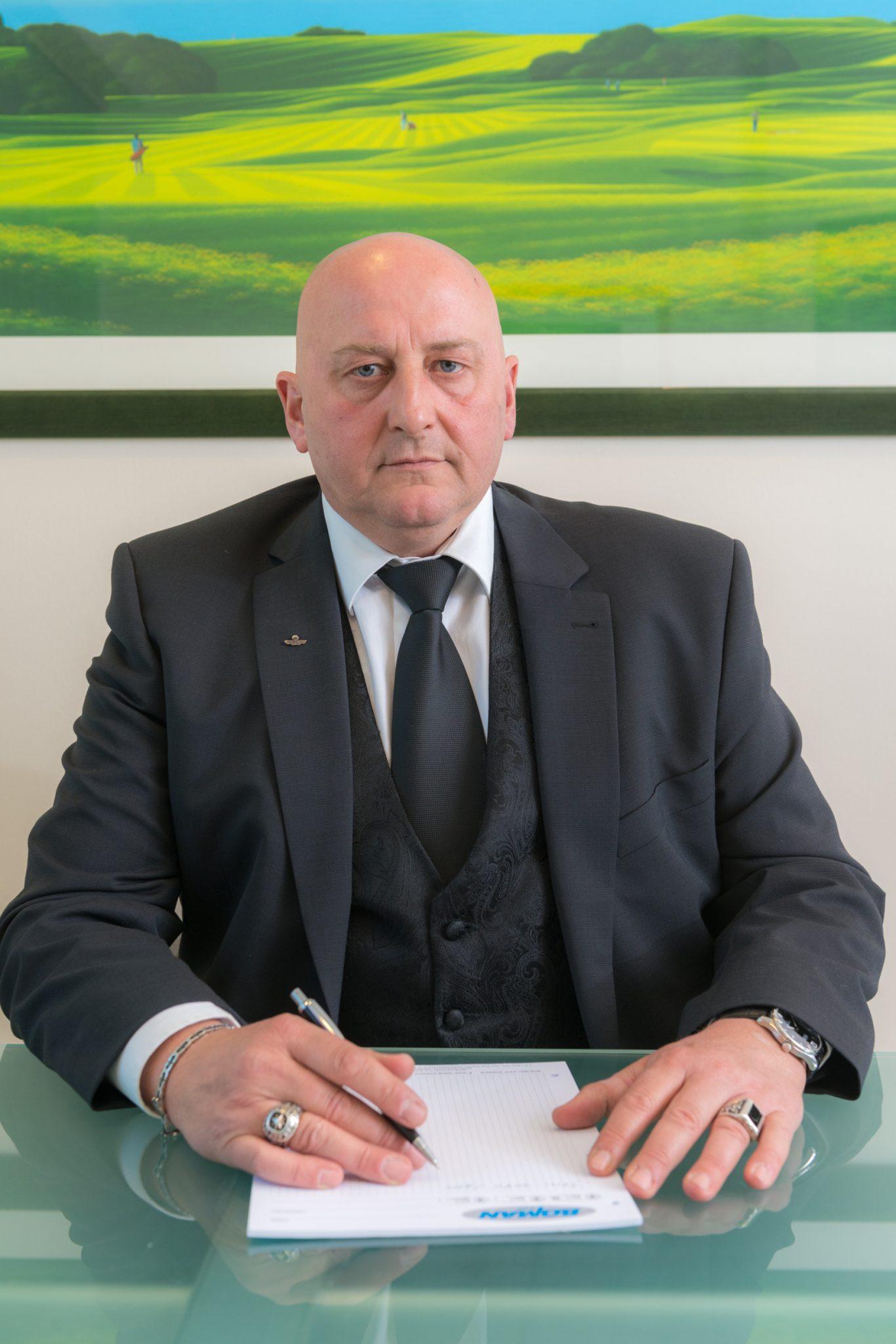 Silvio Bonaudi