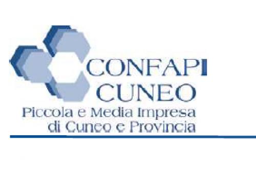 Riconoscimento CONFAPI Cuneo
