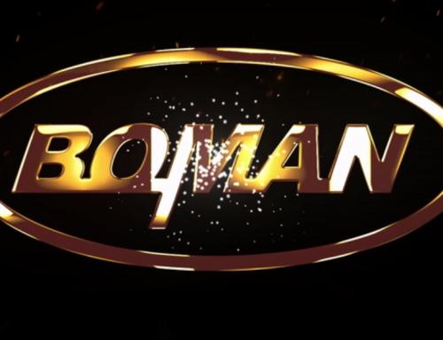 L'ascesa della Boman